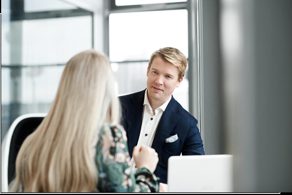 My work as an angel investor and expert Kustaa Piha